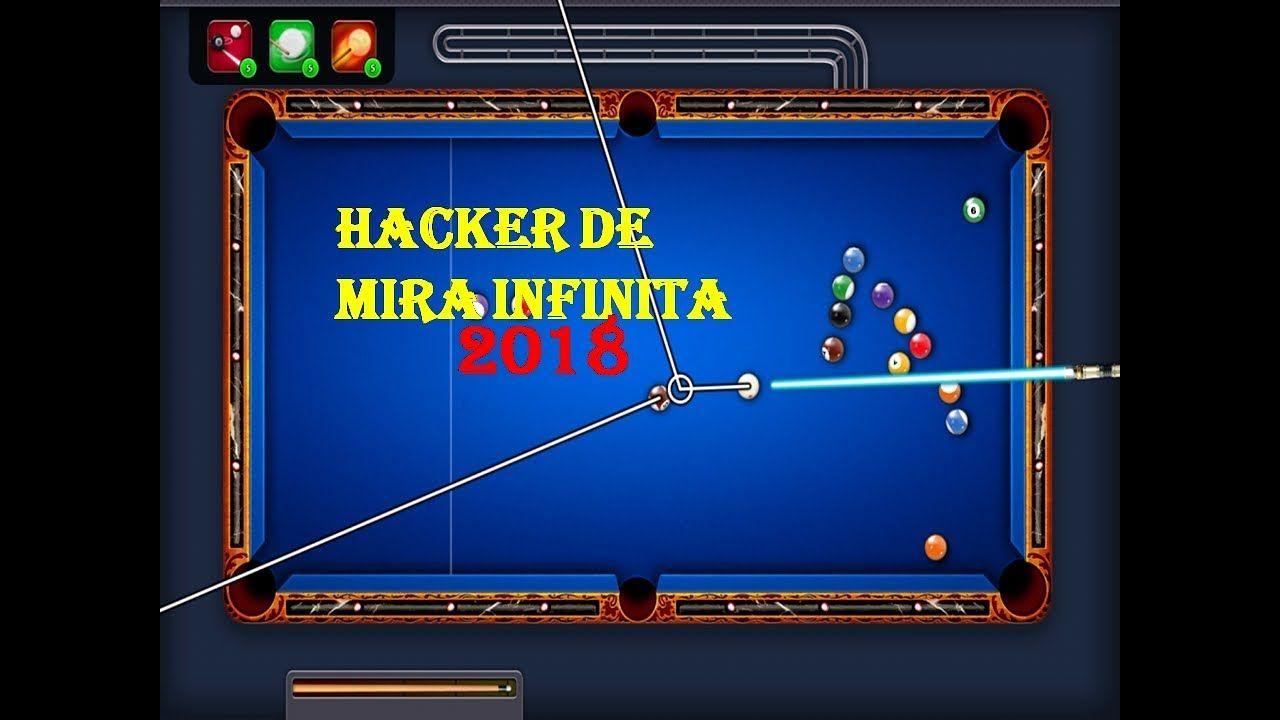 8 Ball Pool Hack De Mira 2018 Youtube Videos