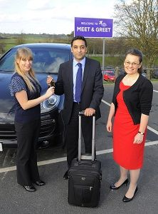 Leeds bradford airport launches exclusive meet and greet valet this entry was posted in airports flights travel travel services travelers and tagged arif ahmad leeds bradford airport sophie brown m4hsunfo