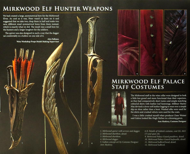 thcad_125_mirkwoodelfhunterweapons.png