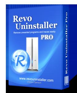 Revo Uninstaller Program version 3.1.2 helps you to remove