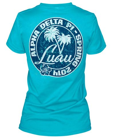 177c5a64b Luau / Beach theme omg too cute!!! love this!!!! | <> Alpha Delta Pi ...