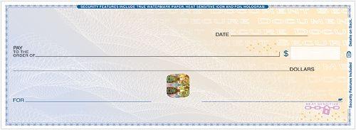 Order High Security Manual Business Checks Costco Checks