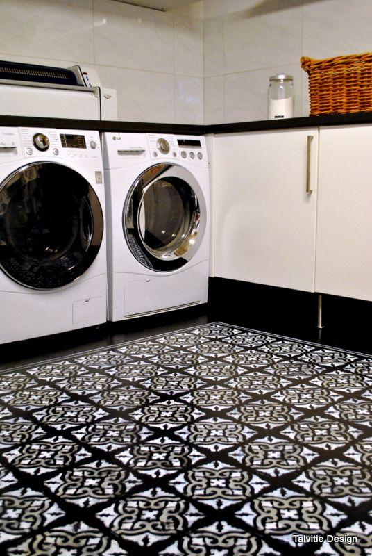 moroccan tiles, floor , diy