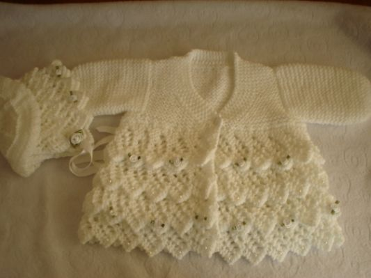 Knitting Patterns Baby Clothes Knit Patterns Pinterest