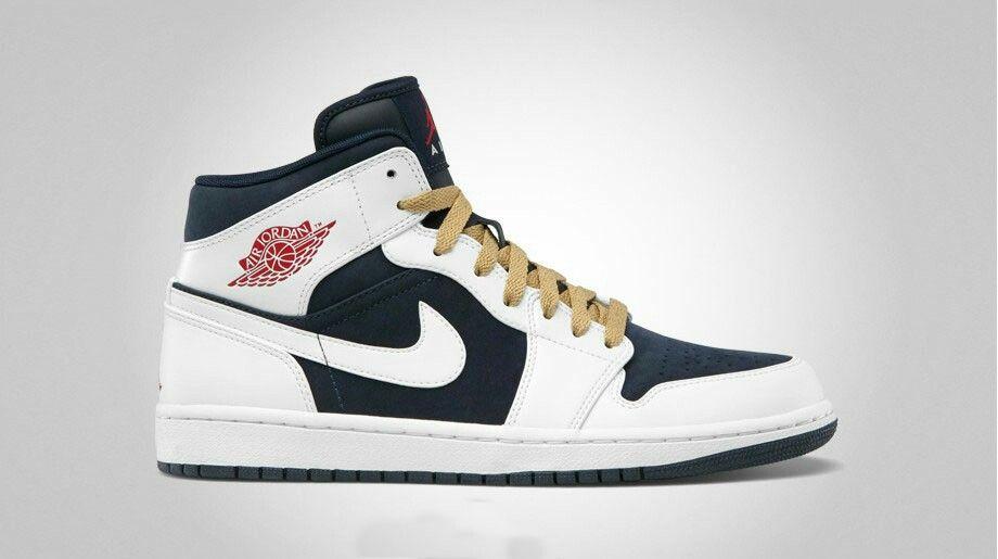 Air Jordan 1 Mid | Nike jordan, Jordan 1, Air jordan