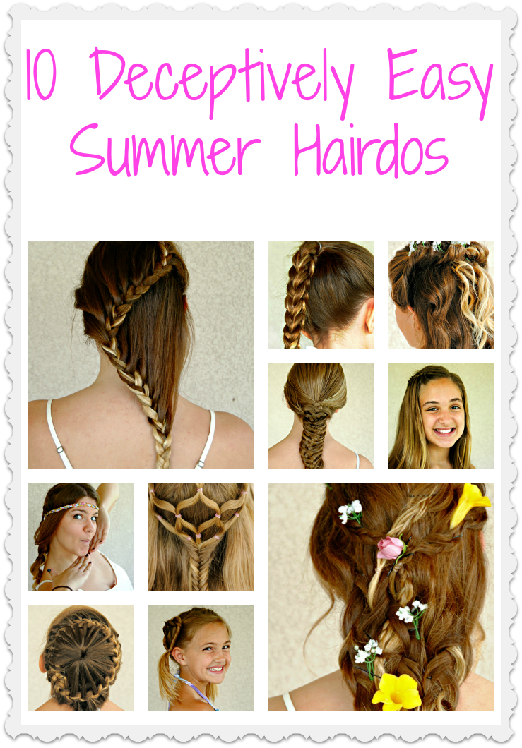 Disney Com The Official Home For All Things Disney Cute Hairstyles Kids Hairstyles Super Cute Hairstyles