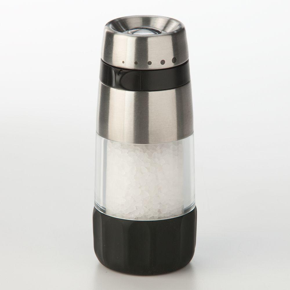 OXO Good Grips Salt Grinder, Multicolor