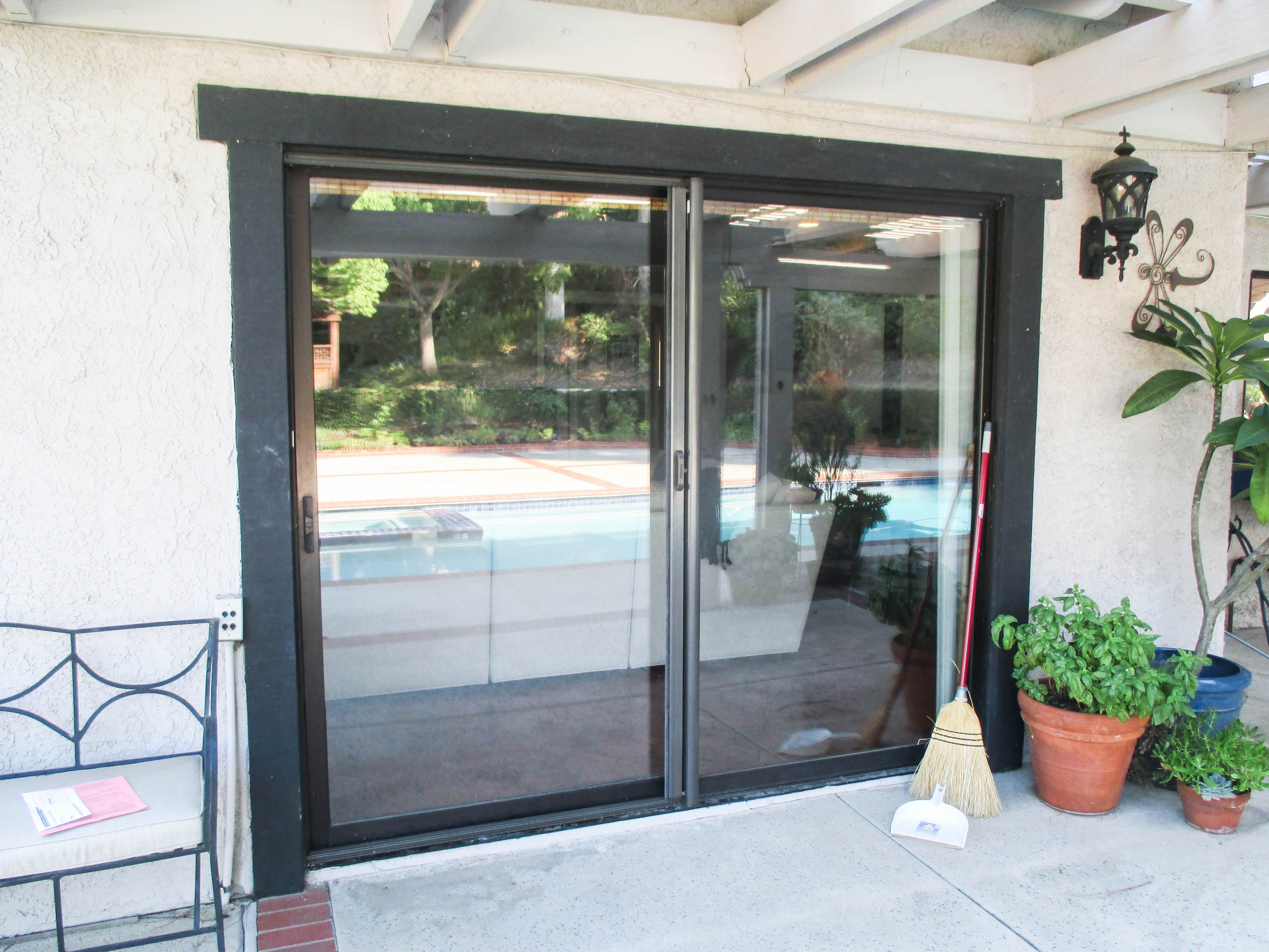 Are you tired of your bulky conventional sliding screen