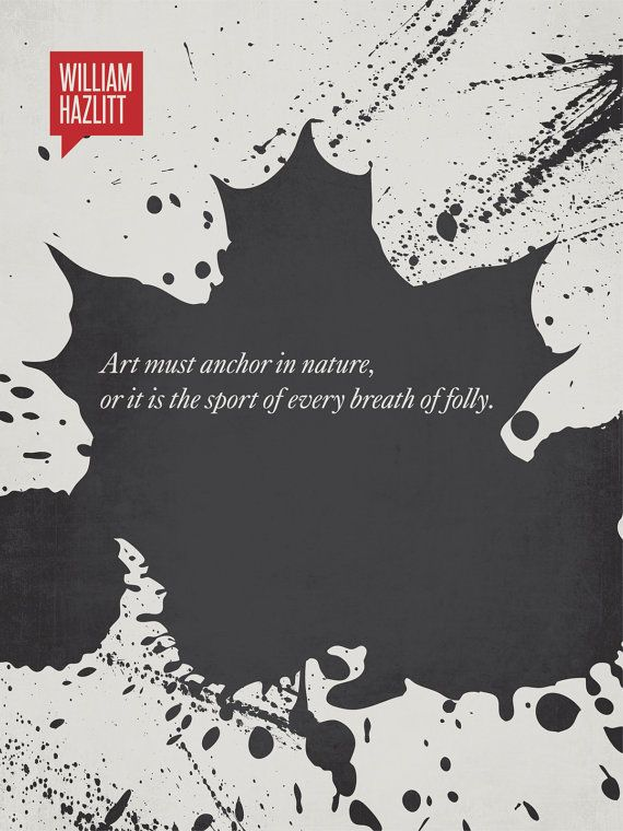 Poster Quote Art Print Minimalist Poster Quote By DesignDifferent ·  Minimalist PosterMinimalist DesignFamous ...