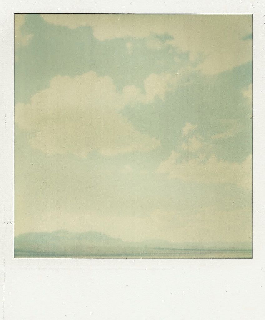 Instant Photography Impossible Project Los Angeles California Stephen Paul