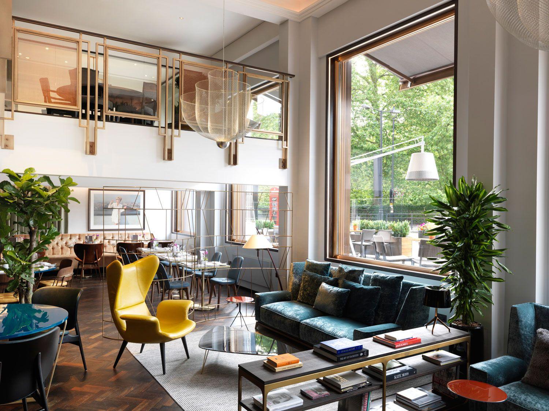 athenaeum hotel & residenceskinnersley kent design