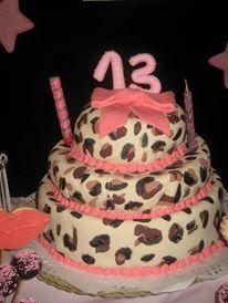 Torta Meli