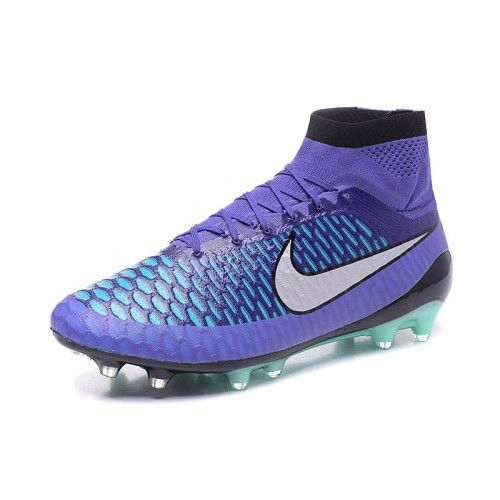 best sneakers ffcff 324cd Best 2017 Nike Magista Obra FG Purple Football Boots   Nike ...