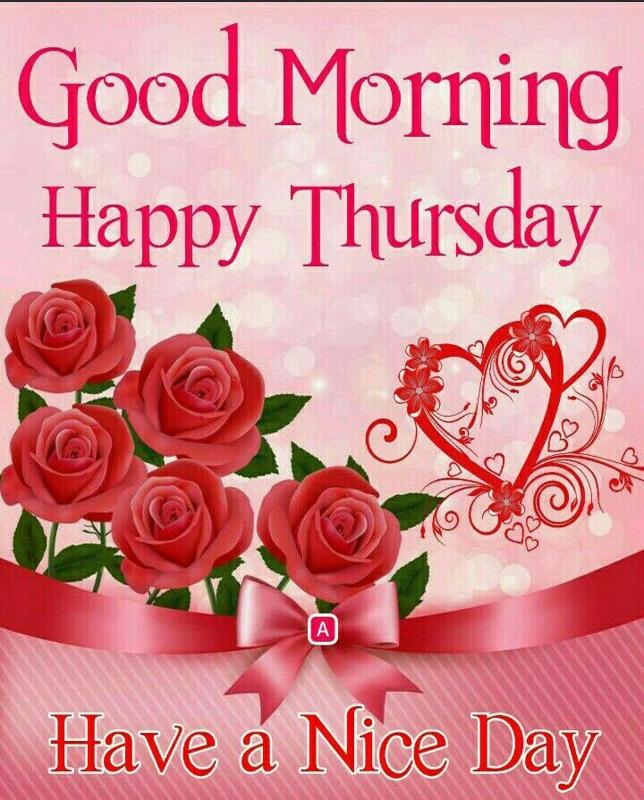 Best Thursday Wishes Quote: Happy Thursday Greetings