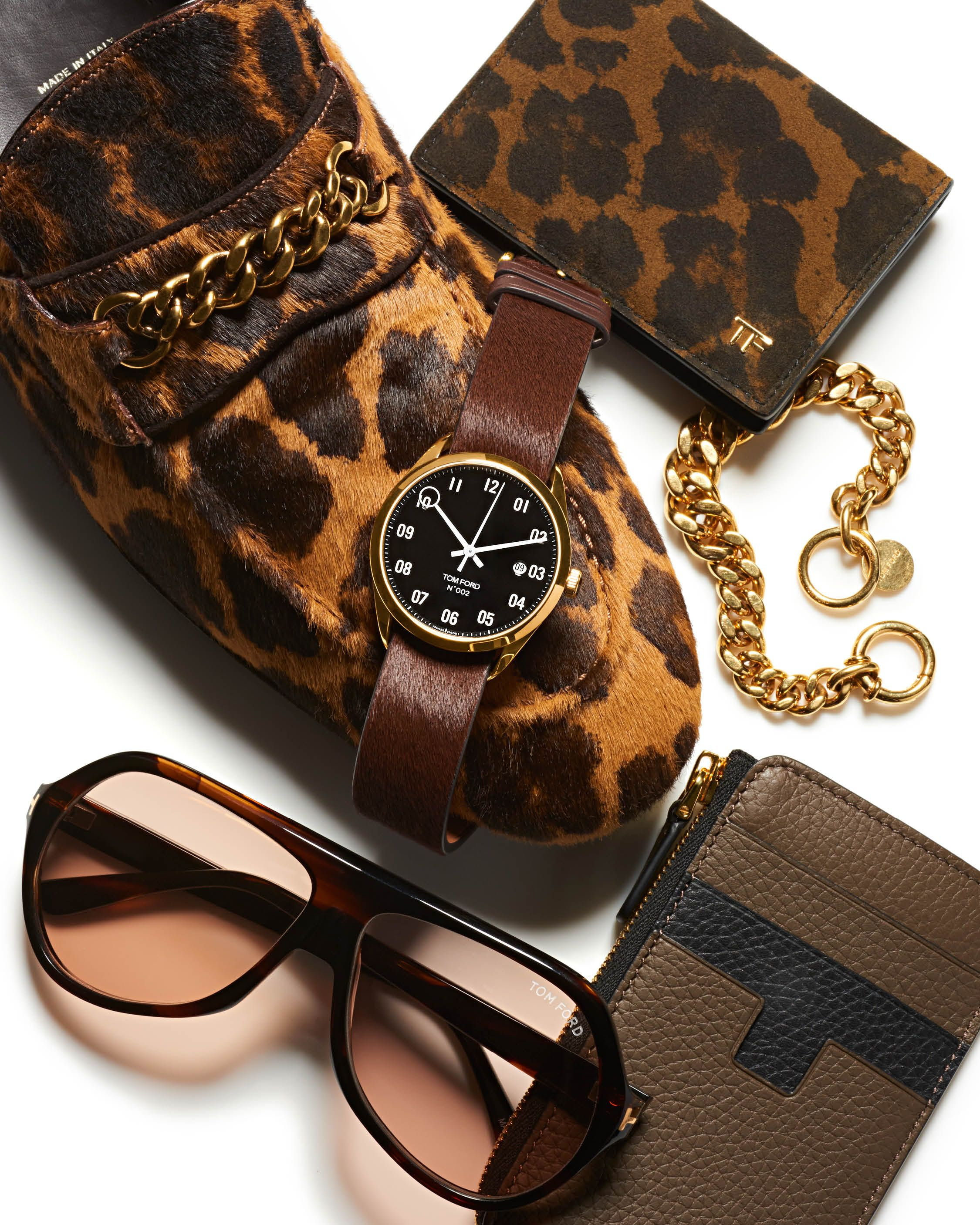 5e4df4b2be The new TOM FORD 002 Timepiece pairs well with TOM FORD accessories. # TOMFORD #
