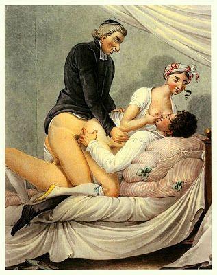 doppelte penetration erotische maler