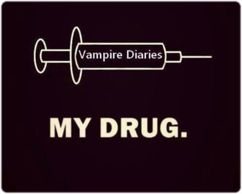 And I'm addict! |Pinned from PinTo for iPad|