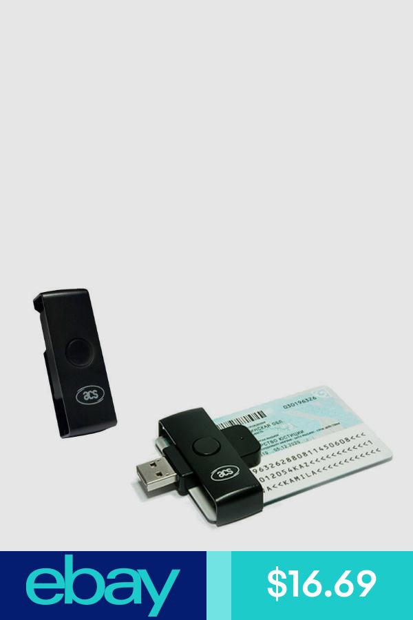 Acs Memory Card Readers Adapters Computers Tablets Networking Ebay Diy Pop Socket Pop Sockets Iphone Credit Card Readers