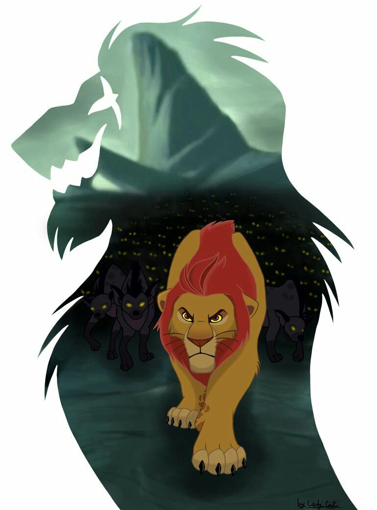 329a85109 Looks like Kion in this picture | Disney | Disney lion king, Lion ...