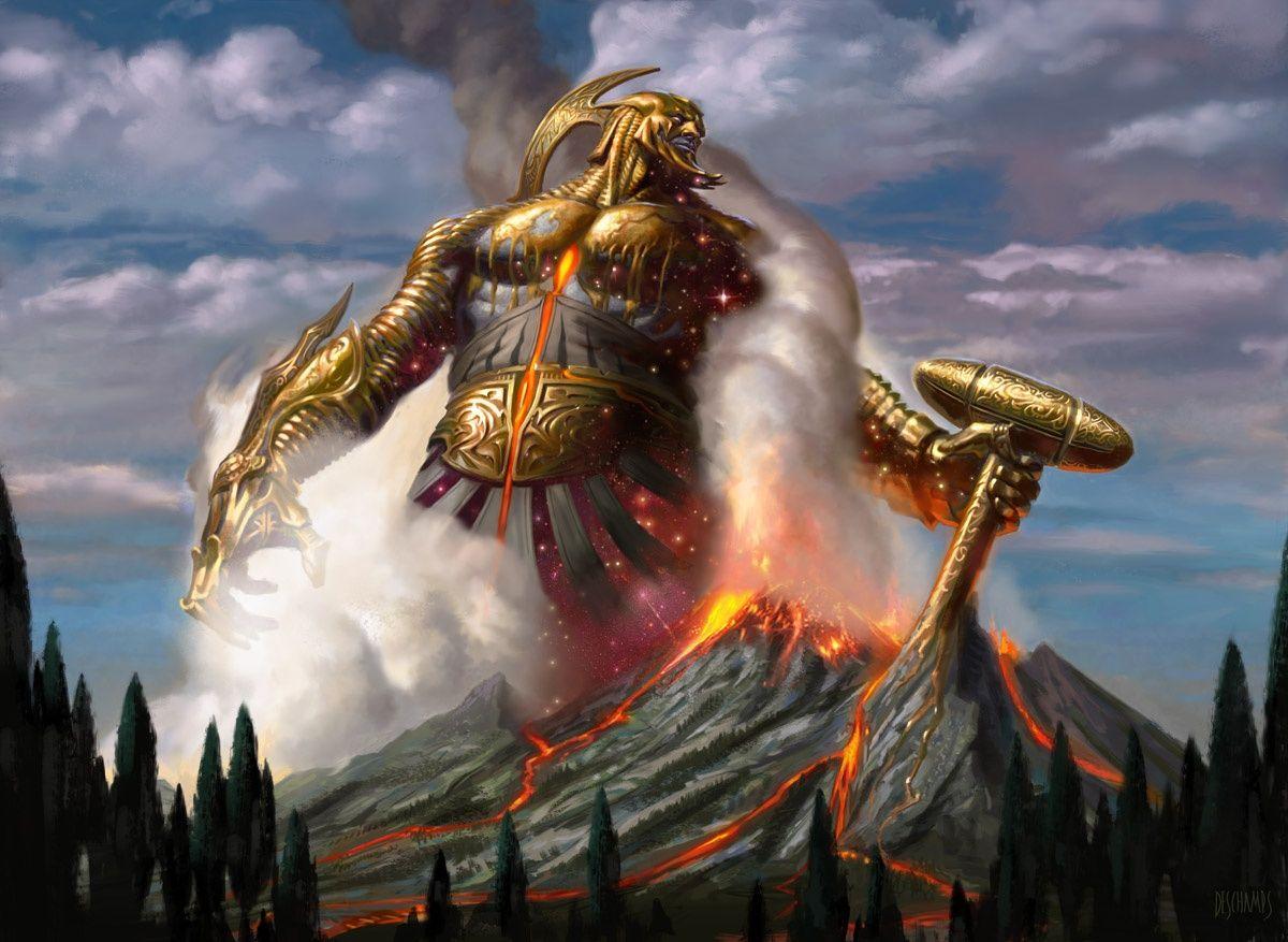 Kronos   Greek Mythology