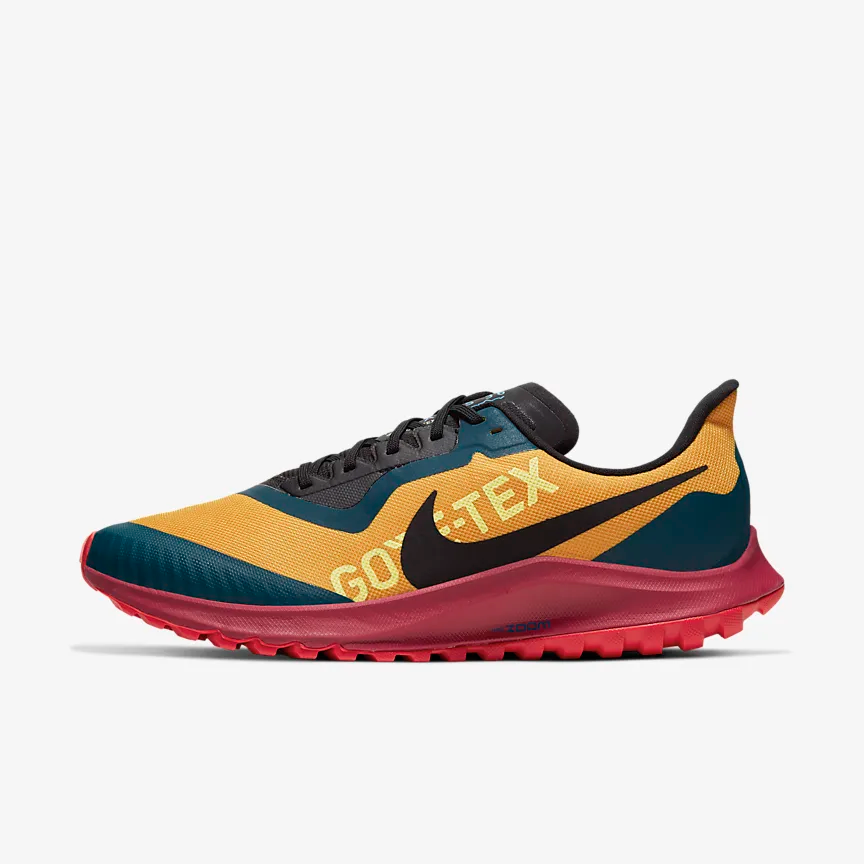 Air Zoom Pegasus 36 Trail GORE-TEX Zapatillas de trail ...
