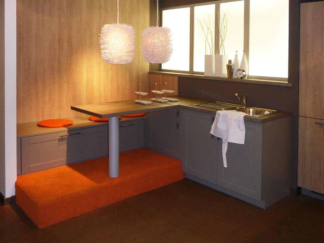 Beautiful Küchen Für Junge Leute / Kitchens For Young People