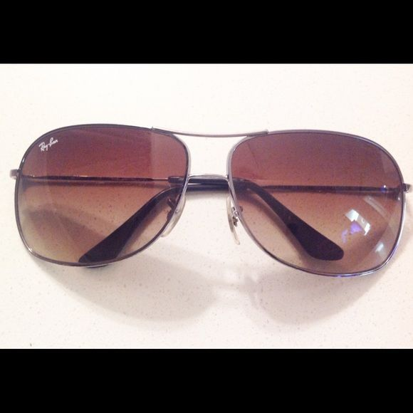 e79d1b2cd9 Ray-Ban RB3267 Brown Gradient Ray-Ban RB3267 Brown Gradient. Thin profile  model