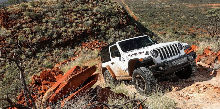 2018 Wrangler In The Australian Outback Q A With Off Road Boss Bernie Trautmann Wrangler Jeep Jl Jeep Wrangler