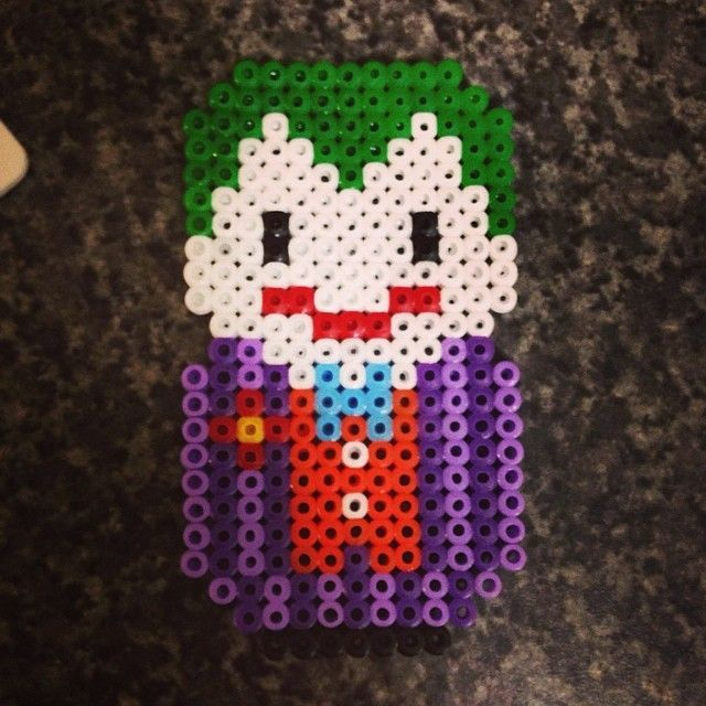 1000+ images about Navidad 2015 on Pinterest | Perler bead