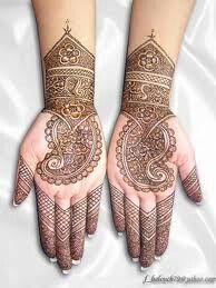 Mehndi Designs Images Pdf