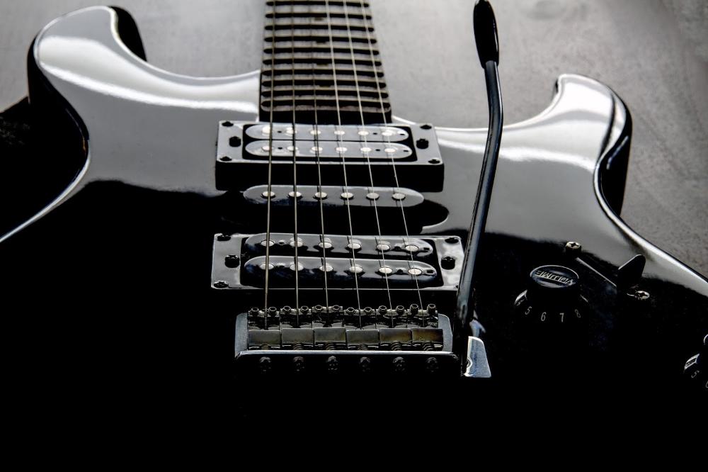 Guitar Wallpaper 4k Music Category Laginate Electric Guitar Acoustic Guitar Pickups Guitar