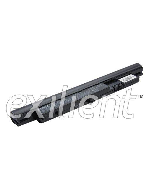 Exilient 6 Cell Li-ion Replacement Laptop Battery AS 3810T 4810T 5810T Series