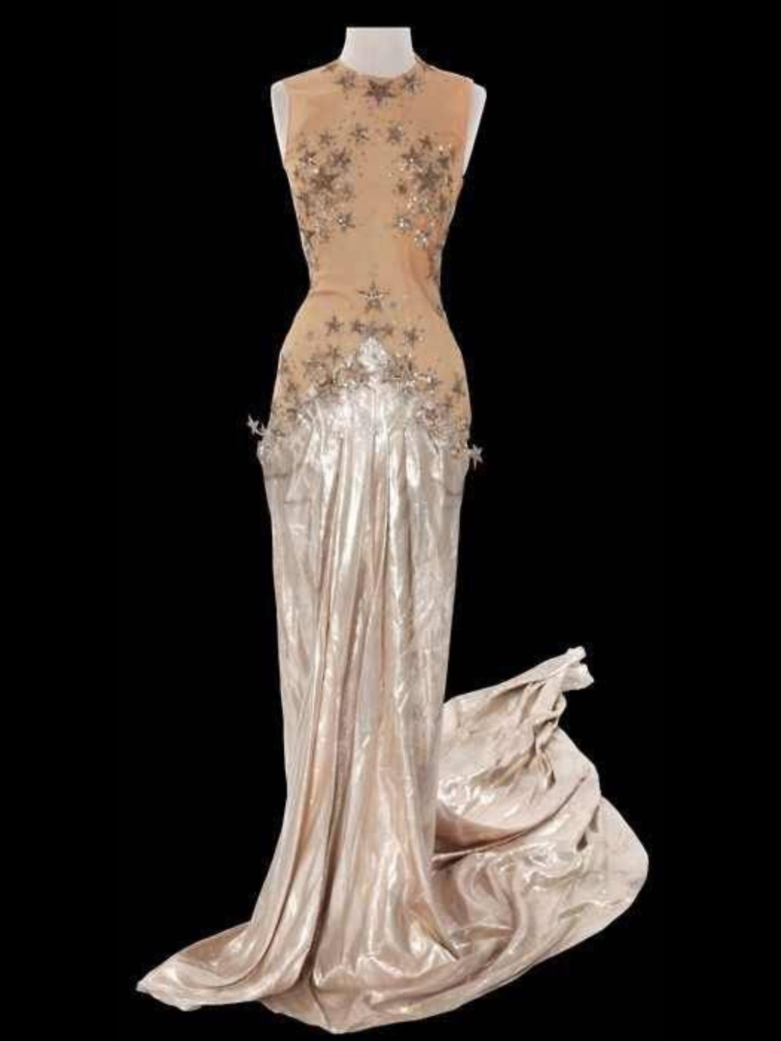 1920\'s Evening Gown... My Sweet Mama would say \