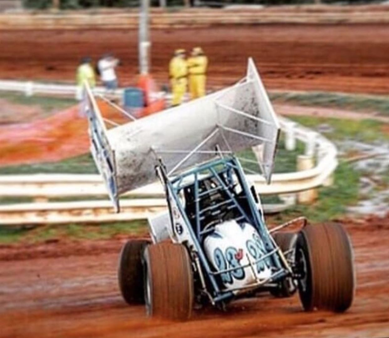 Dirt track racing Sports Auto racing Auto racing in 2020