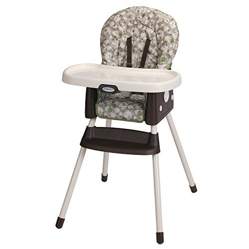 Graco Simpleswitch Portable High Chair Zuba Graco Http Www