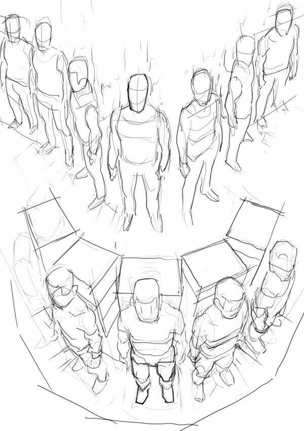 advance layouts for fireshorting | Love to Sketch | Pinterest ...