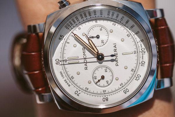 WATCH ANISH — Luxury Watches x Menswear blog
