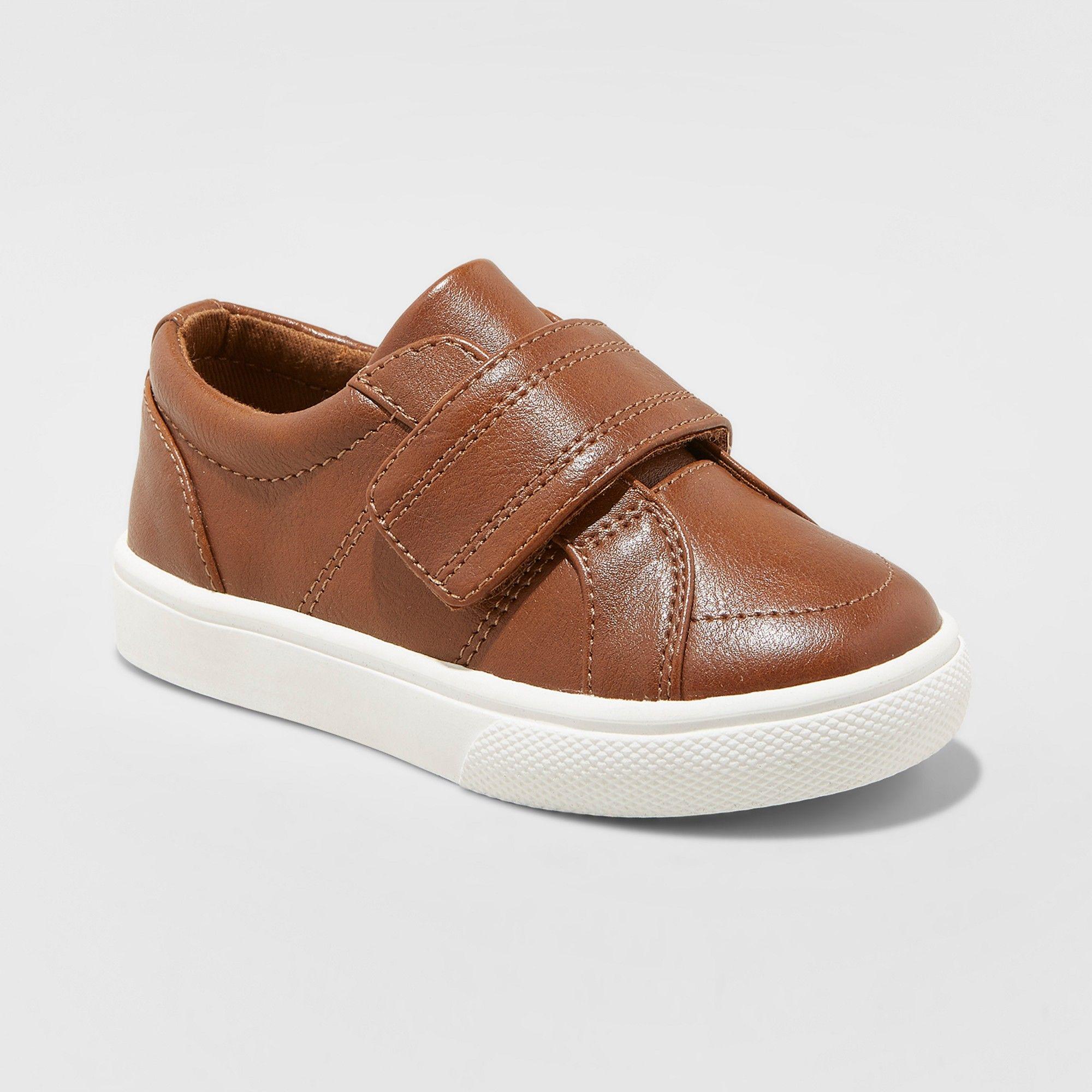 440f0c184971 Toddler Boys  Pedro Sneakers - Cat   Jack Tan 10