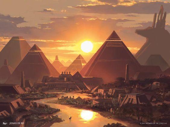 dessin egypte pyramide egypte
