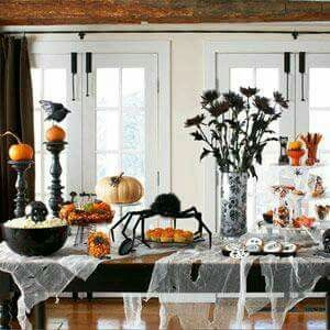 here we are providing cheap homemade halloween decoration ideas best and latest cheap homemade halloween decoration ideas for halloween party - Cheap Halloween Decorating Ideas