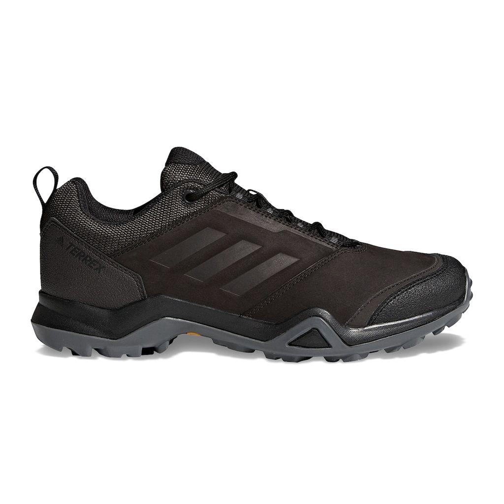 adidas Outdoor Terrex Brushwood Men's Leather Hiking Shoes