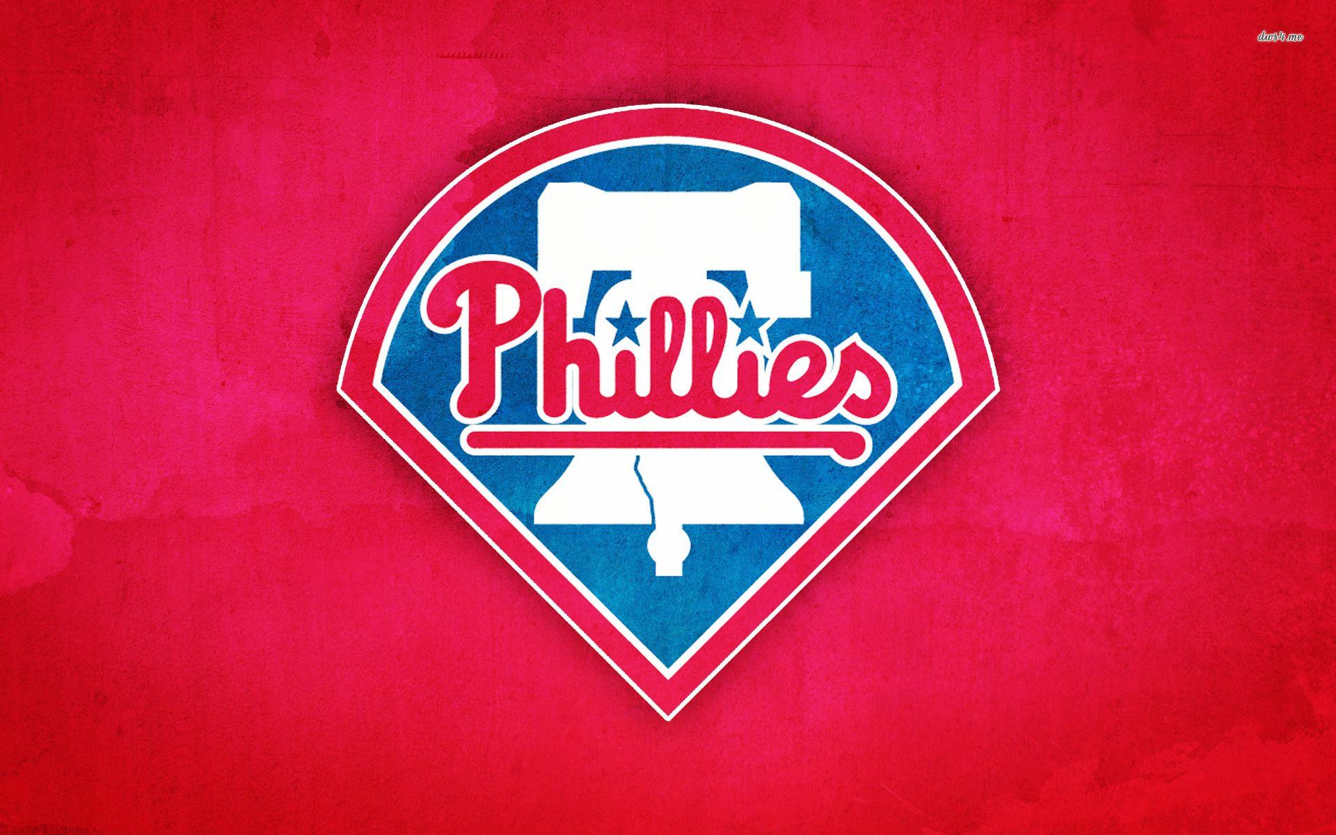 Philadelphia Phillies iPhone Wallpapers WallpaperPulse