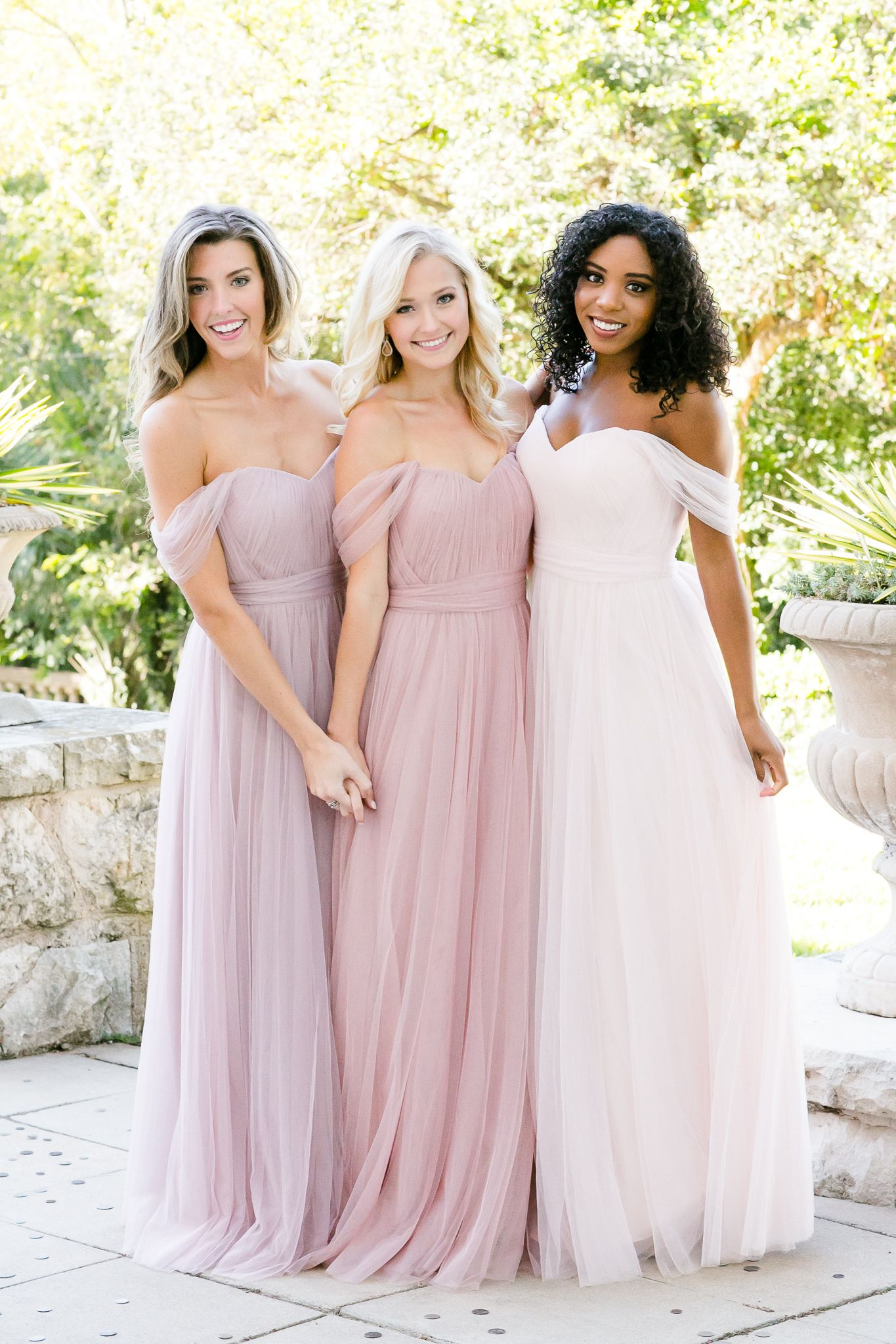 Mix And Match Revelry Bridesmaid Dresses And Separates Revelry Has A Wide Selection Of Unique Unique Bridesmaid Dresses Long Bridesmaid Dresses Bridesmaid Tops
