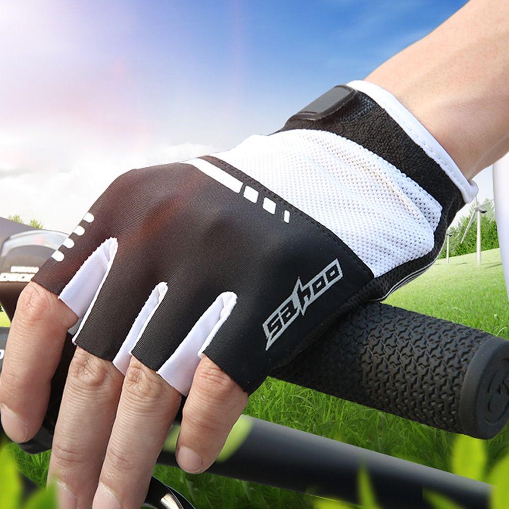 PRO Gel Vent Plein doigt Cyclisme Gants Noir-Medium Pearl Izumi P.R.O