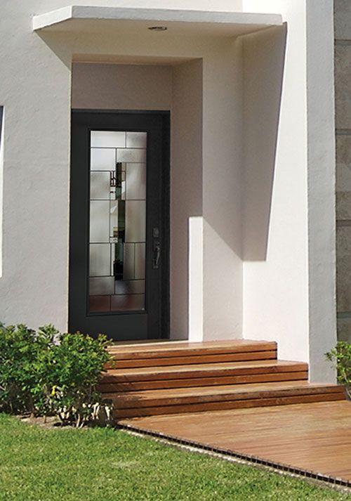 Glass Bls 122 Cuzco Bty Main Door Design Door Design Contemporary Front Doors