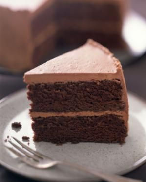This Easy Vegan Chocolate Cake Recipe Comes From Iona Who Runs The Our Food