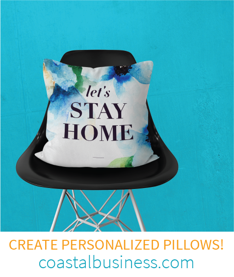 get your customers comfortable with custom sublimateable throw