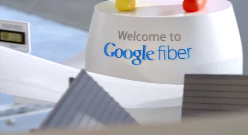 Google Fiber picture and benefits, cost http