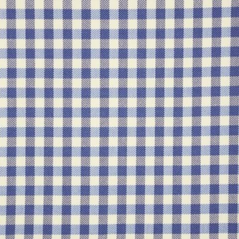Maxwell Fabrics: Elgin in 582 BLUE STONE. $55.99.  This Plaid fabric and much more at www.designerfabricsusa.com