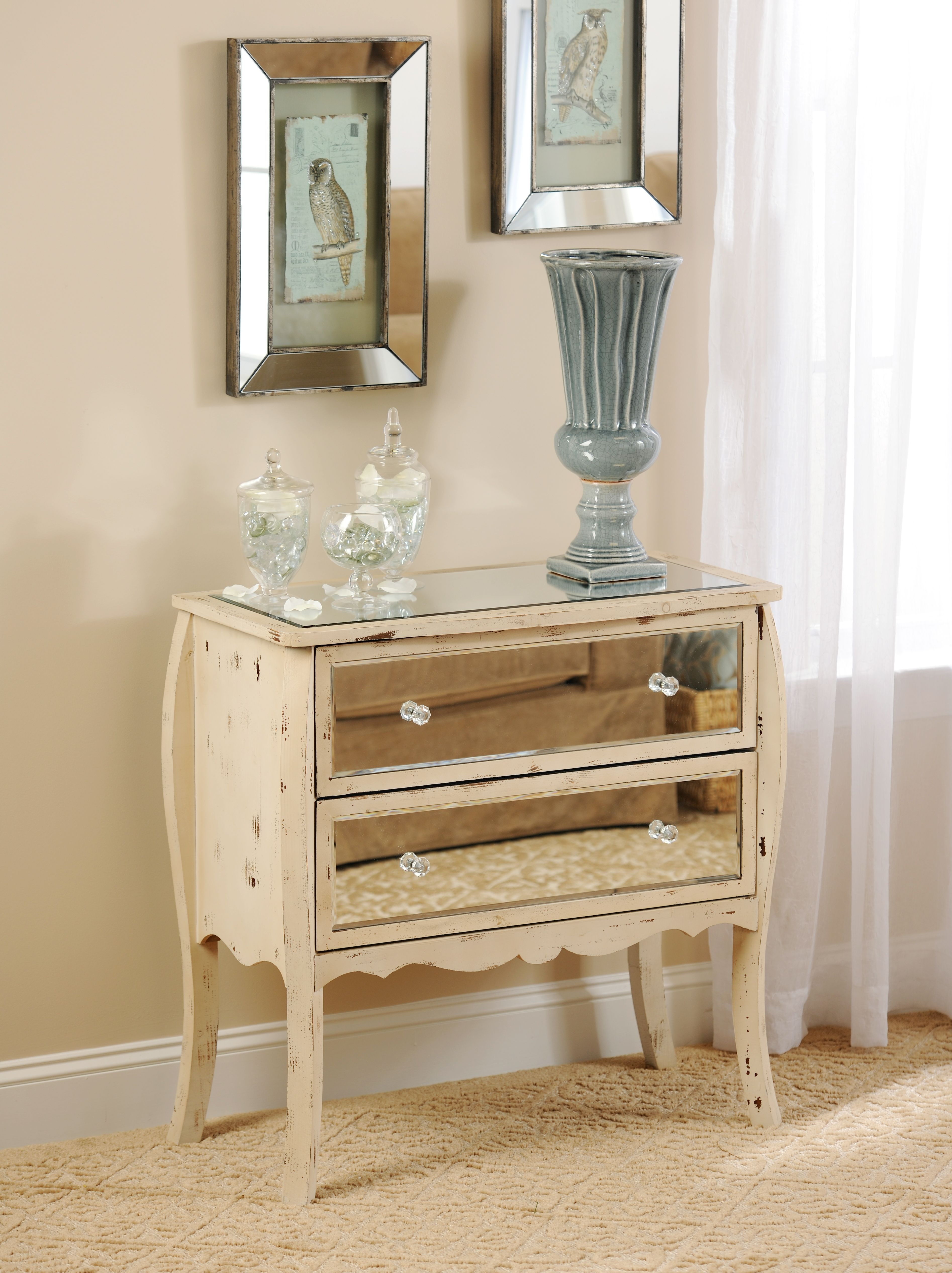 wood, mirror and elegance #kirklands #eclecticelegance ... on Floor Mirrors Decorative Kirklands id=37362